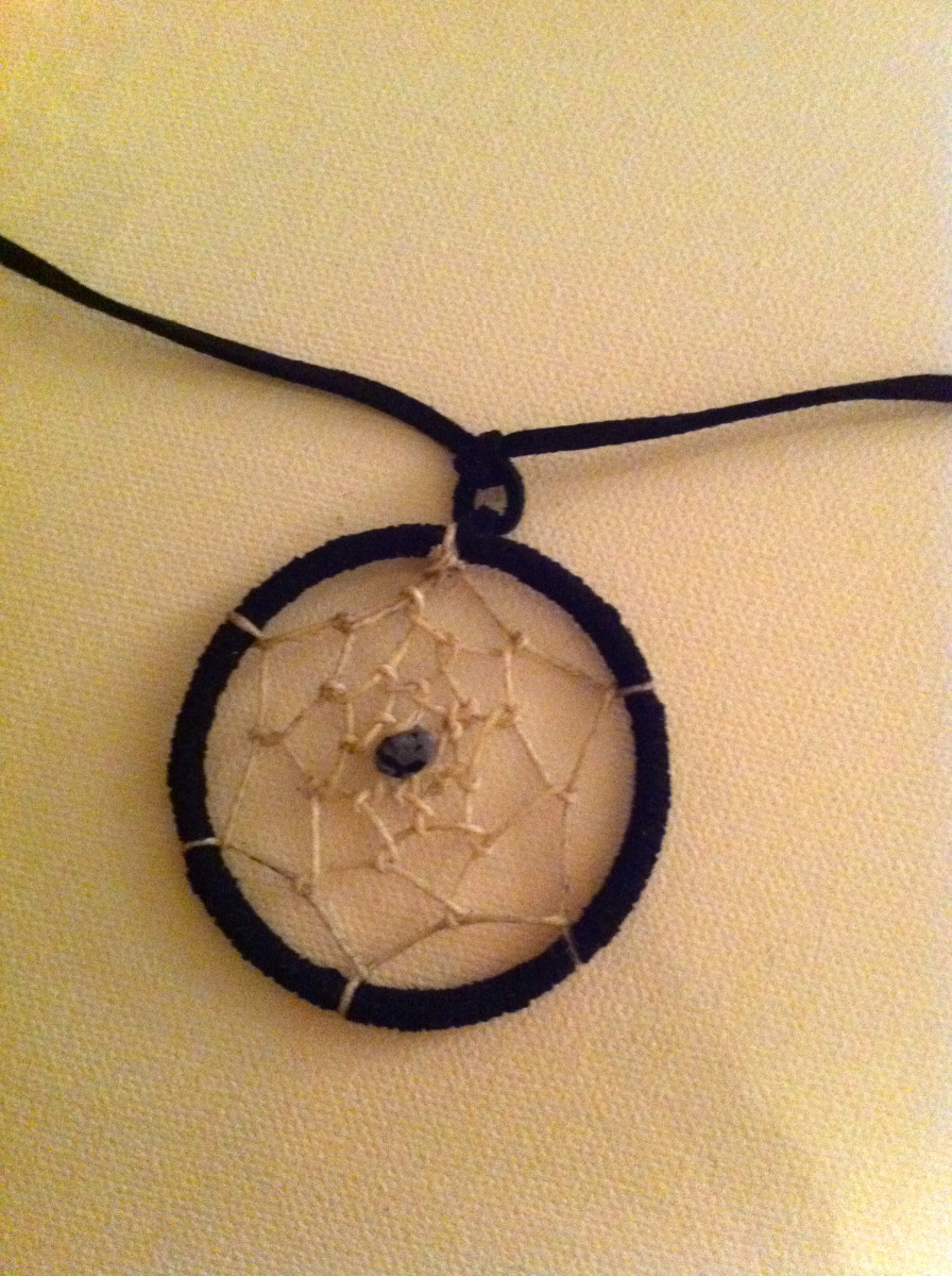 Img 5739 for How to make a double ring dreamcatcher